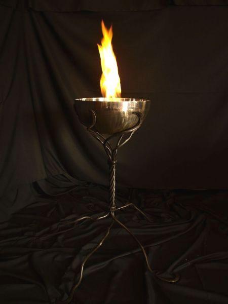 Objekt Feuer - Kelt