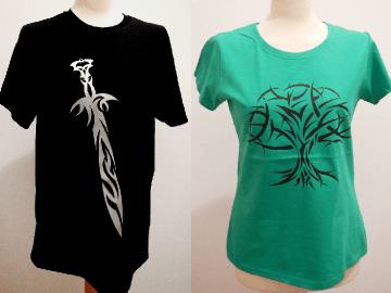 Kelt Shirts