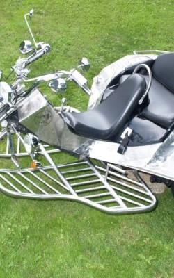 Kelt - Drache - Bike